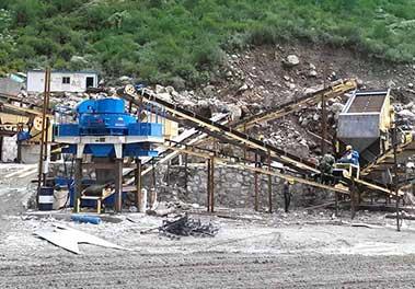 河南anyang时产300吨砂石料生产xian