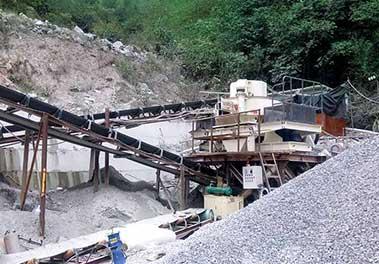 湖南changsha河luan石制砂生产xian