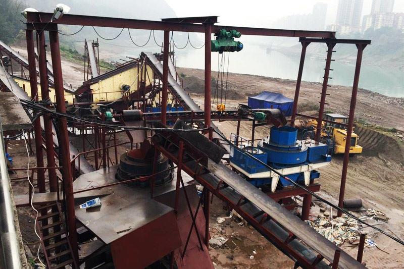 河北邯郸shi产200-300吨河卵shi制sha生产线
