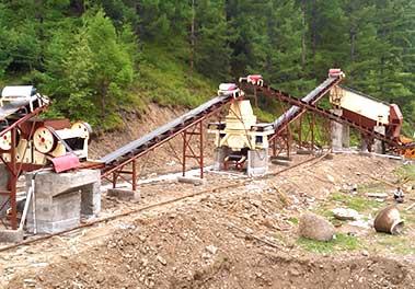 福建时产500吨hua岗岩制砂生产xian