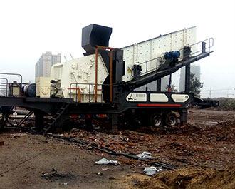 河北shi产50吨废混凝tuchu理现chang
