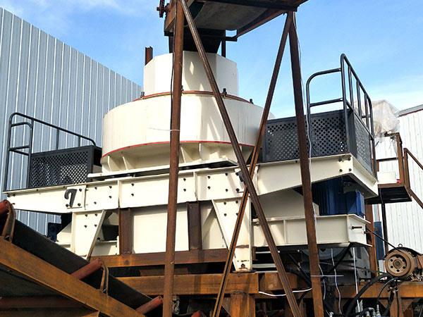 制砂机,制砂机生产线