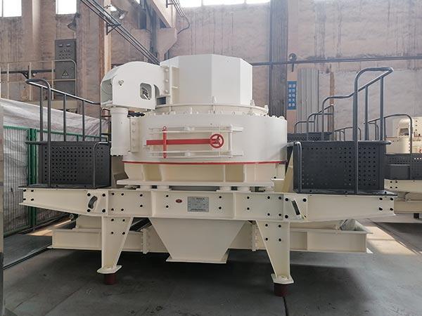 ren工机制砂的yuan材料有哪些?
